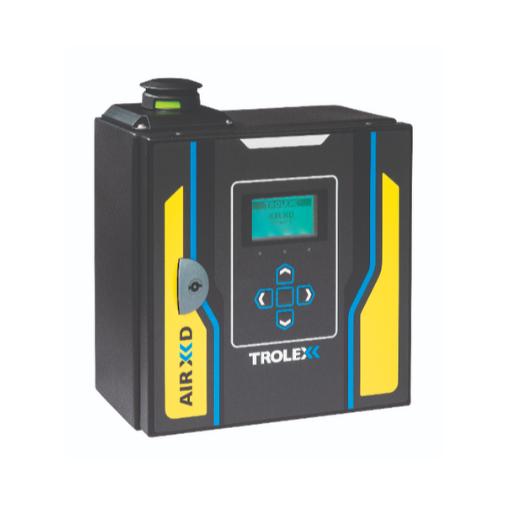 Dust Machine - Dust Monitoring Equipment