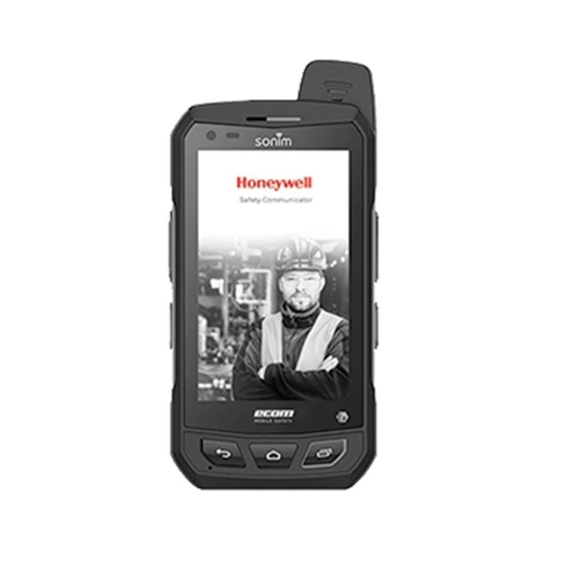 Honeywell Safety Communicator