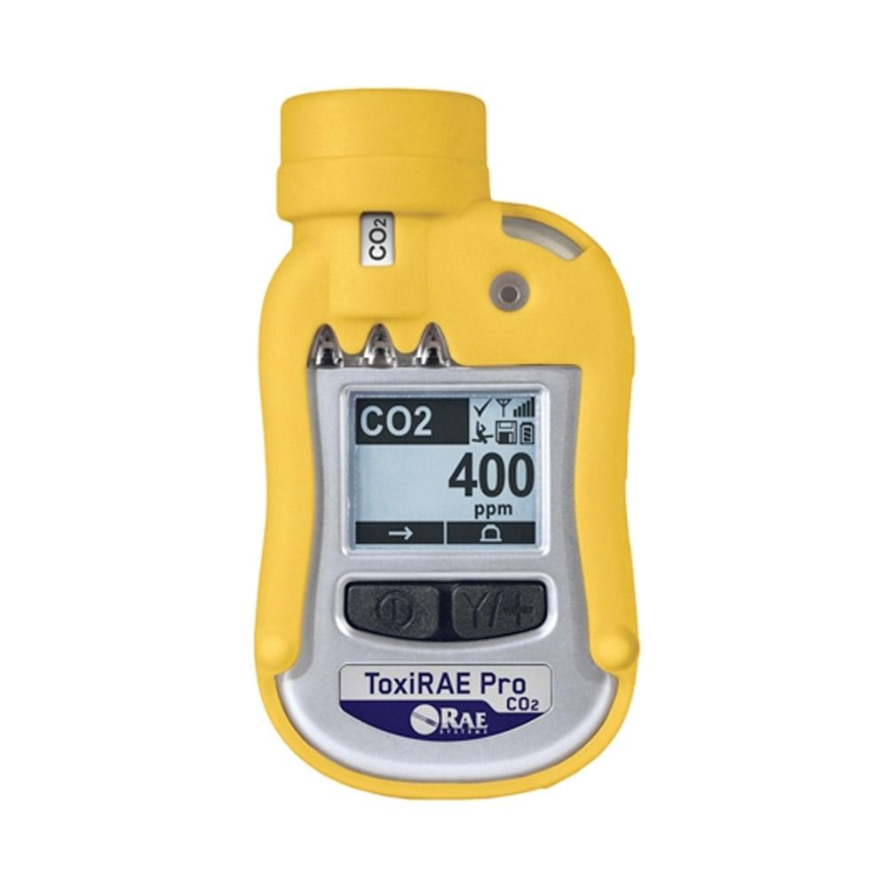 Portable Single Gas Detectors