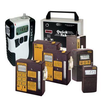 Hire Air Sampling Pumps