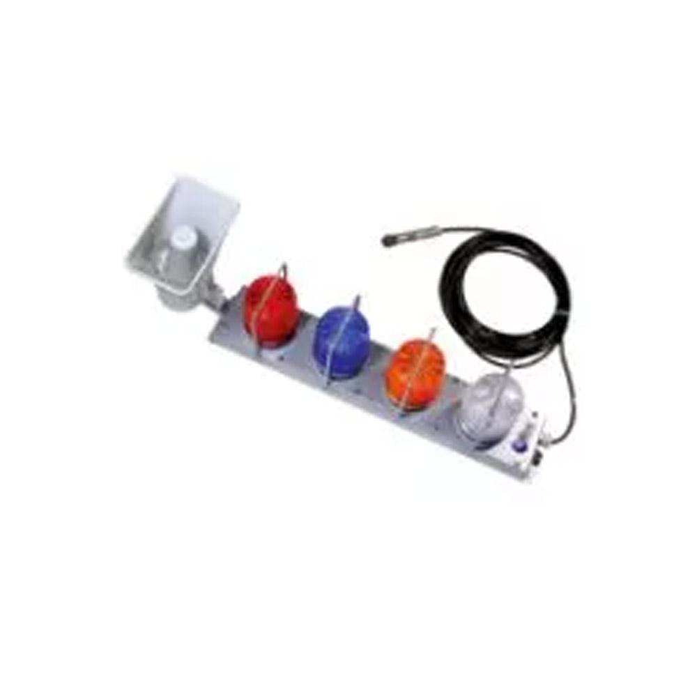 FA 200 Alarm Bar