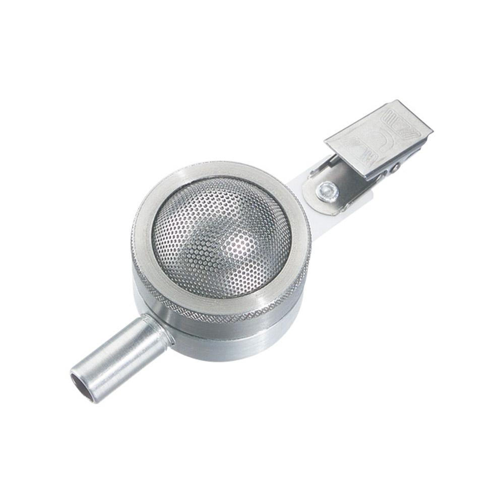 Button Sampler