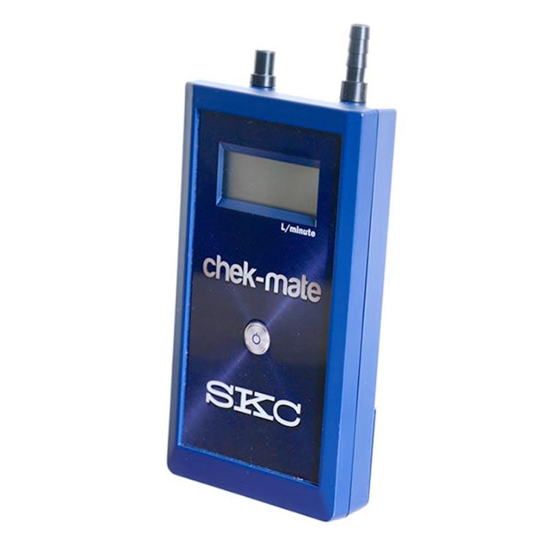 Chek-Mate flowmeter