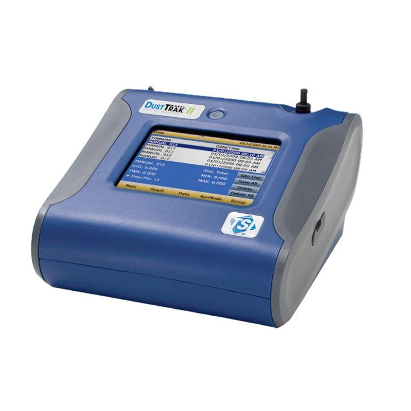 dust meter