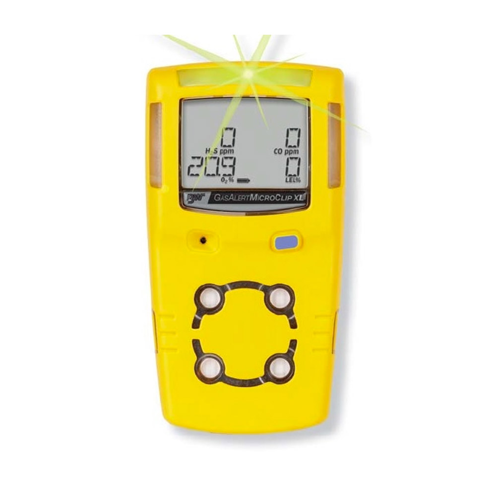 Portable Gas Detection Equipment