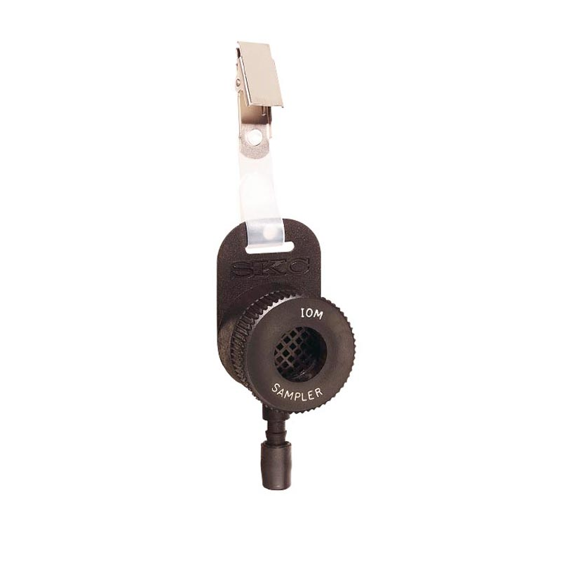 IOM Personal Inhalable Sampler