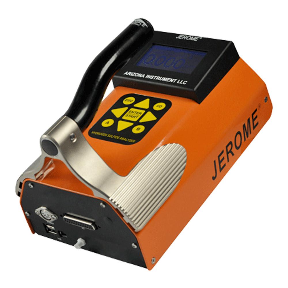J605 Hydrogen Sulfide Analyser