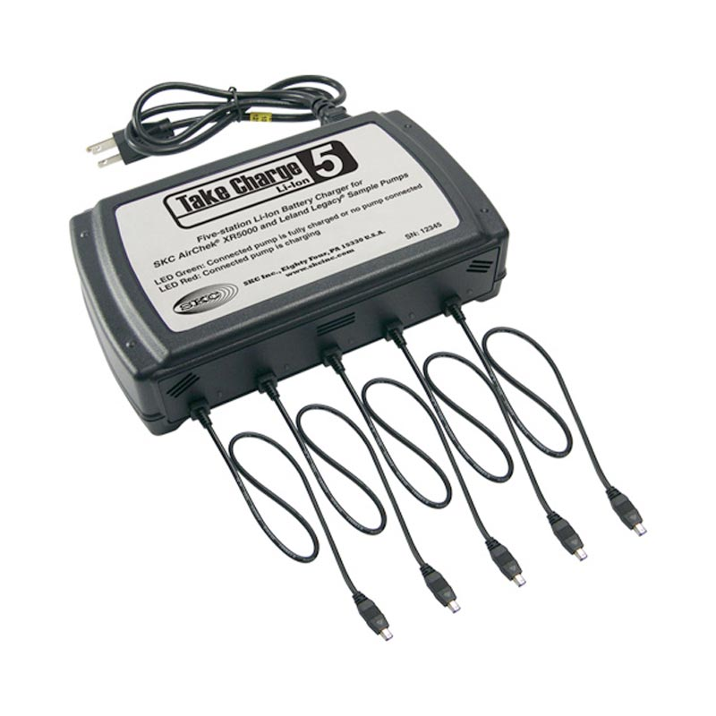 Take Charge 5 for XR5000 Li On Charger