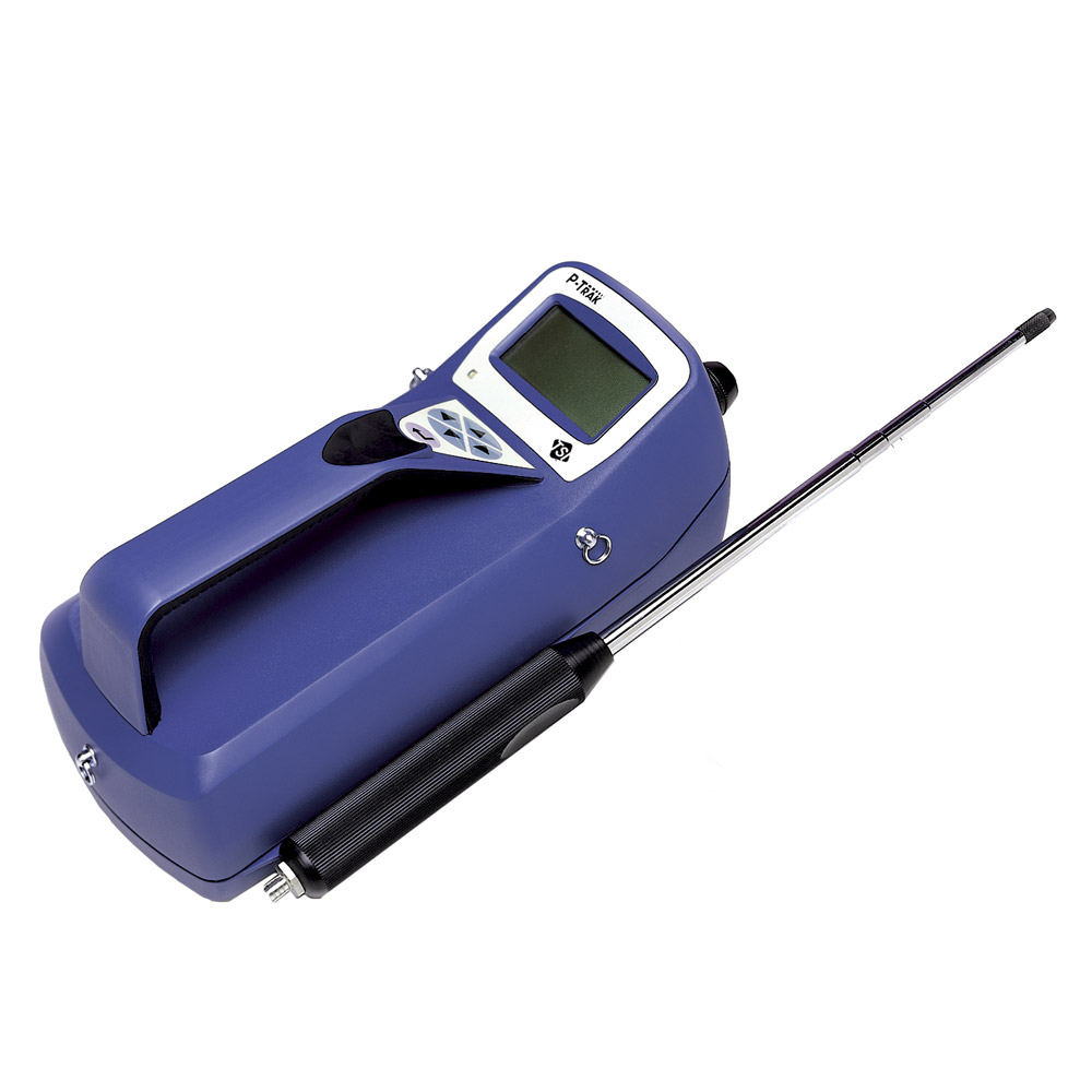 P-TRAK Ultrafine Particle Counter