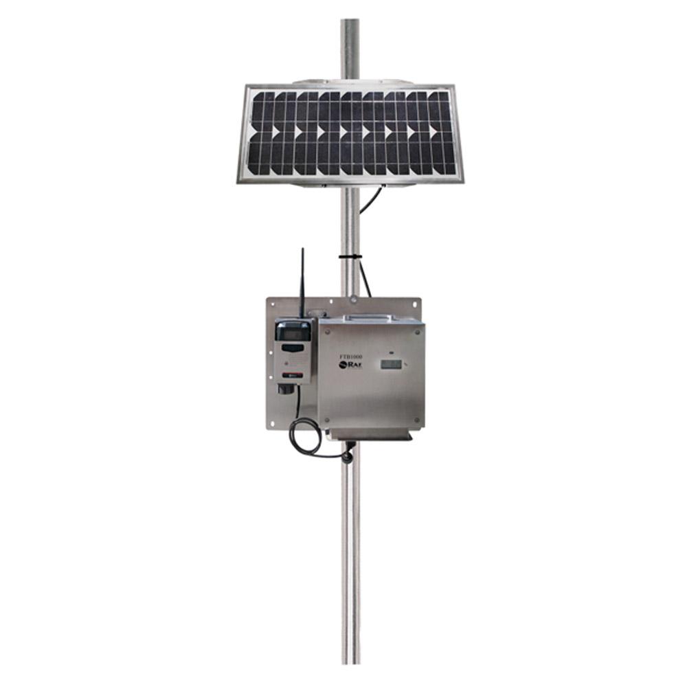 Solar Pak Kit System