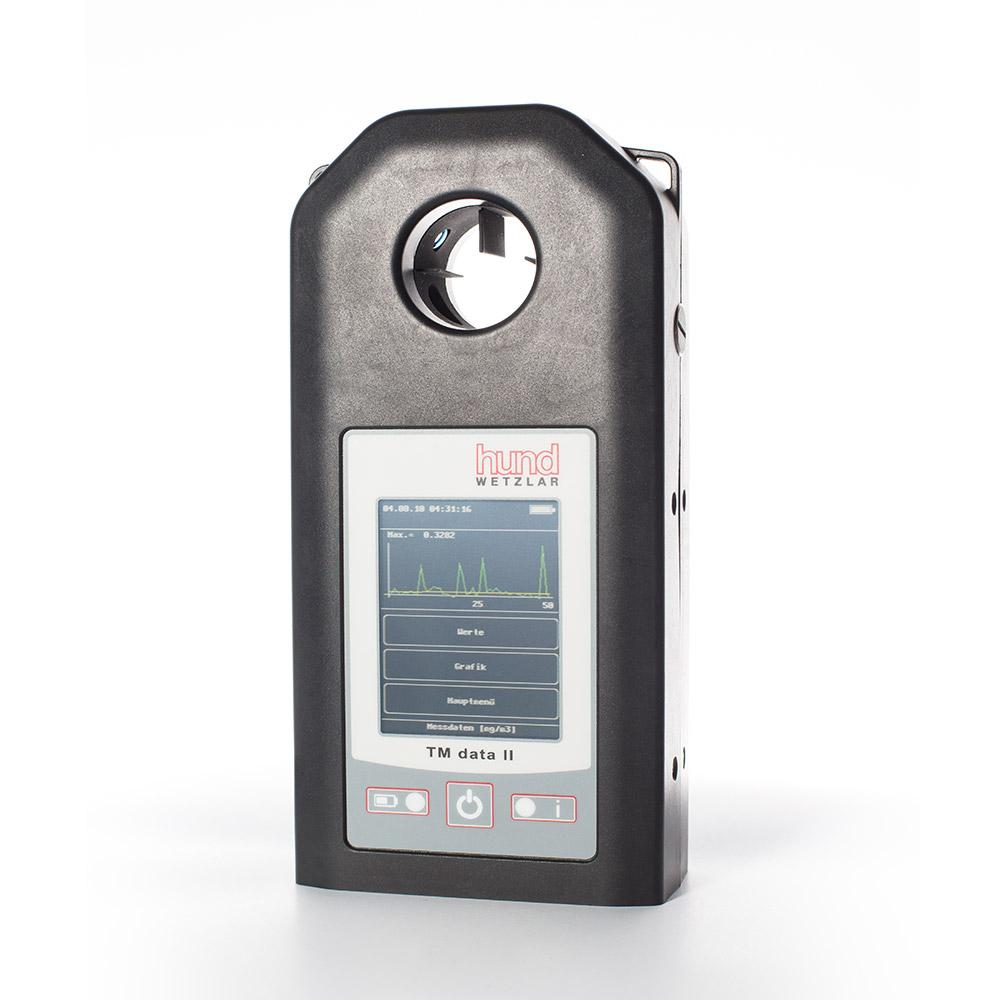 dust monitoring
