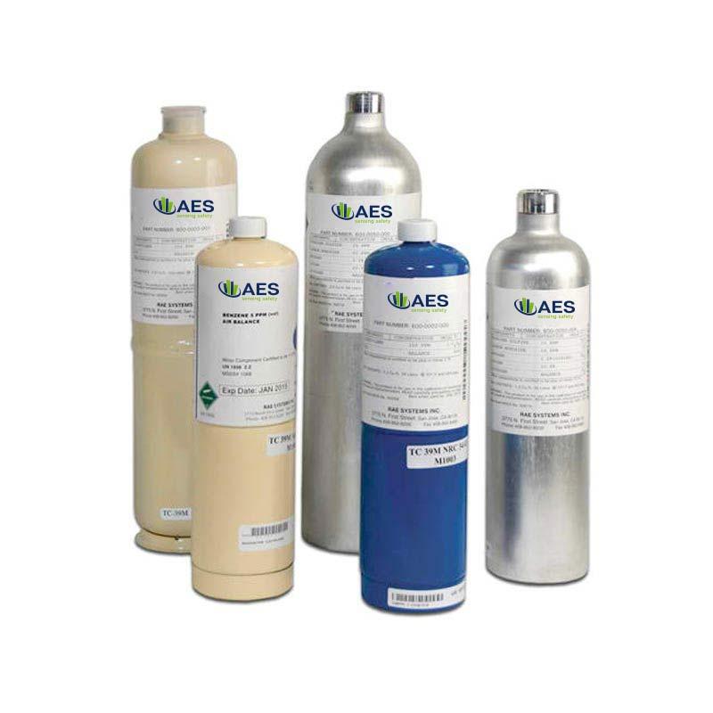 Calibration Gas