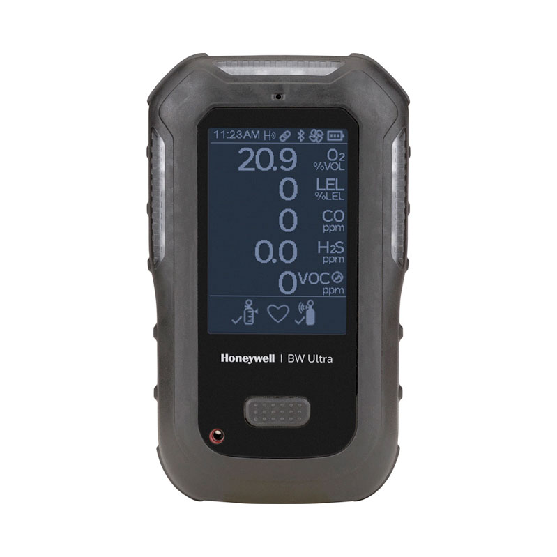 BW Ultra multi gas detector