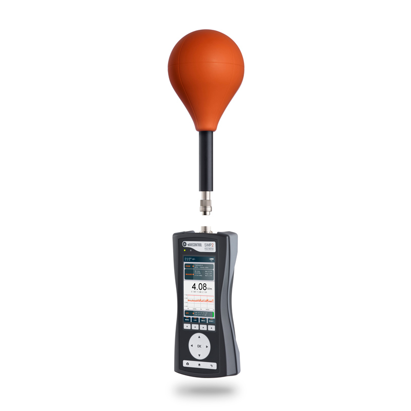SMP2 - Electronic Field Meter