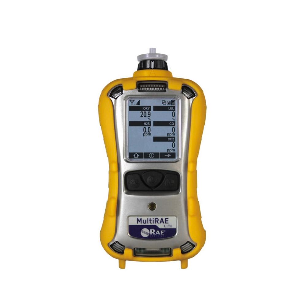 Portable Gas Monitors