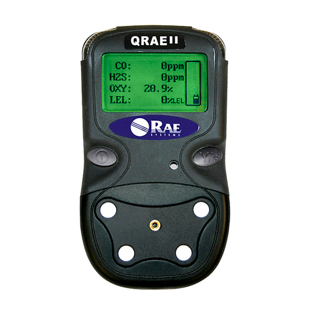 Portable Gas Detection Monitors